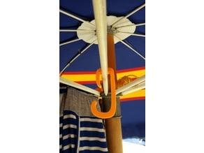 Umbrella Hook