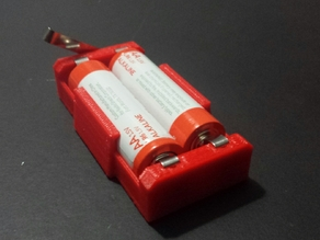 FavioR's Battery Case
