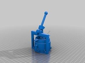 Drying Press