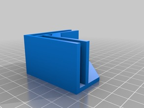 Corners for a case