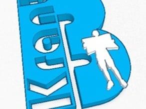 Logo Krant van Blankenberge