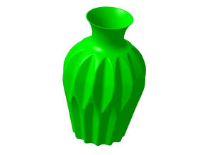 Beauty Little Vase