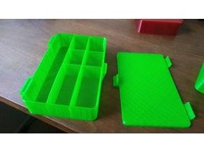 TPU Tackle Box