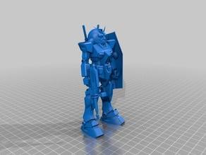 Kirb Gundam