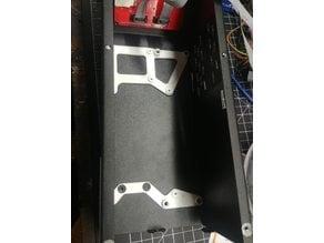 Wanhao i3 / Maker Select V2 MKS Gen 1.4 Adapter