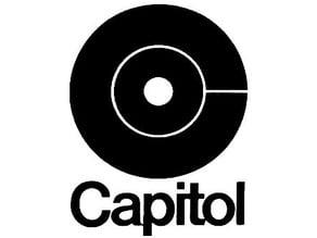 Capitol Records Logo (1969-1978)