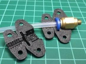 Blocker Tube Type 1 for Rappy Sharebot - Tube 4mm