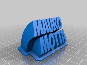 Mauro TEXT1