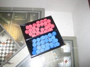 Lobotomy pills tray