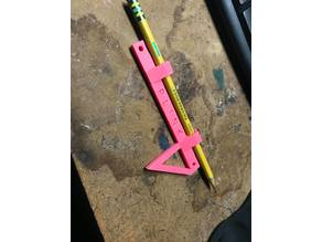 Binder Pencil Holder