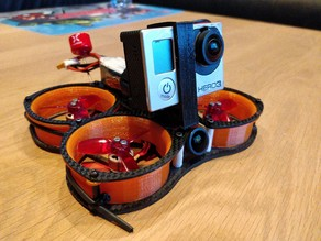 """ducts for cinewhoop Bumper 2"""""""