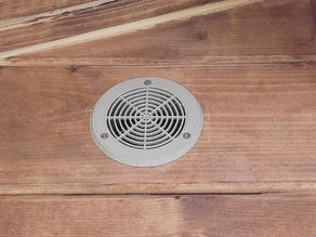 Vent Cover (Customizable)
