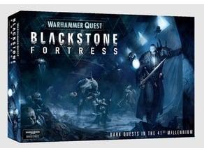 Blackstone Fortress Insert