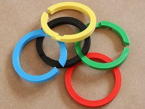 Parametric Rings