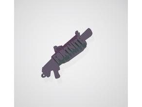 Llavero Fortnite weapon