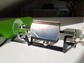 Customizable Mendocino Motor