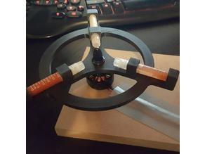 Centrifuge rotor