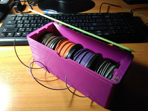 Wire Dispenser Box V.1
