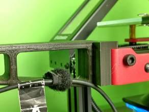 Alfawise U30 Adaptor for a Cam holder Ender 3