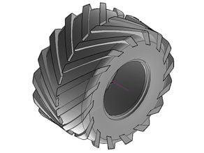 pneu Michelin MegaXBiB 1050/50 R32