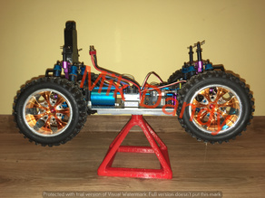 RC stand for maintenance