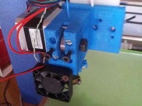 Prusa 3i Mk7 Direct Extruder