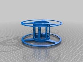 Small spool for Qidi tech one
