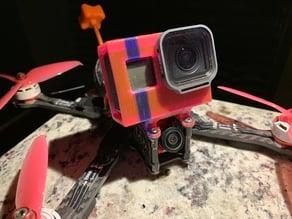 iFlight XL 5, 6, 7 - 20 & 30 degree GoPro mount