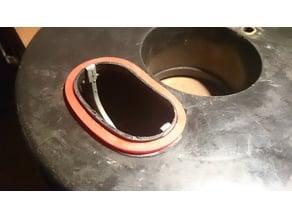 Classic Mini Air Filter Seal