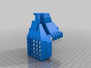 Wanhao Duplicator i3 Gantry Cover
