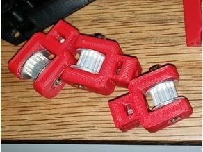 Idler Pulley / Belt Tensioner - Monoprice Mini Delta (MPMD)
