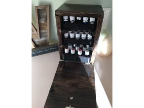 Essential Oils Tray (smaller bottles)