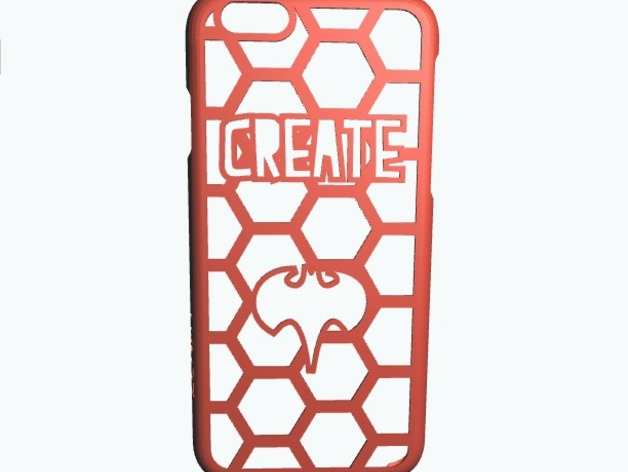 iPhone 6 Case - Customizable