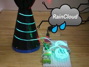 RainCloud Umbrella Minder