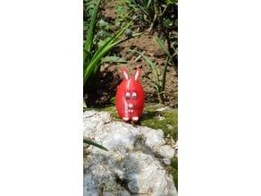 Rabbit Egg 2019