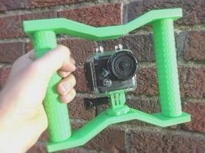 Action Camera Rig V1