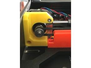 PRUSA i3 MK3 Y-Motor-Holder Upgrade as end stop