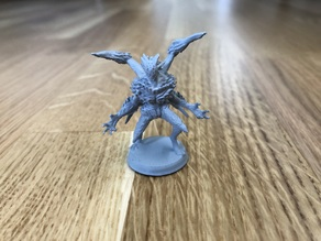 Gloomhaven Night Demon