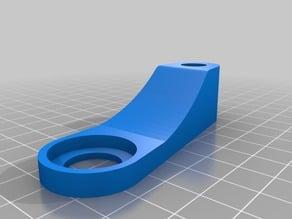 Blue Yeti Microphone + Neewer NW (B-3) pop filter bracket