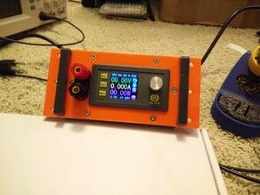 "DPS5005 power supply case, 6"" Rackmount"