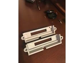 N64 region free cartridge slot tray