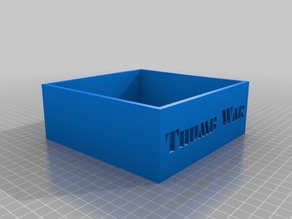 Thumb War Arena Gift