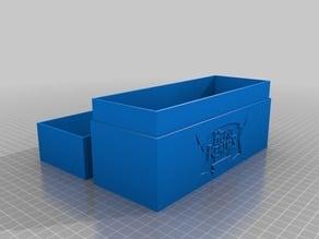 Hero Realms Box (sleeve)