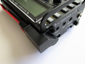 Elecraft KX3 Anderson PowerPole Adapter