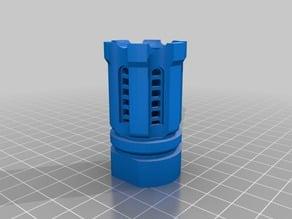 Cyma cm350m Flash hider