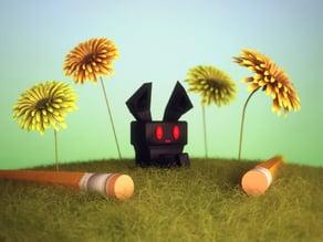 Roy the Bunny