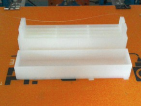 Plectrum Box - holds 12