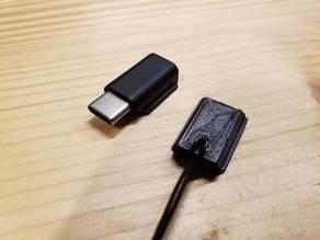 DJI Osmo Pocket Wrist Strap Adapter