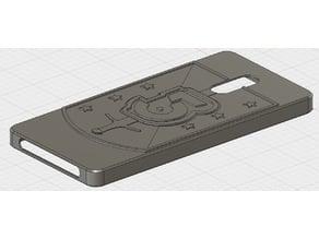 WIP - Redmi Note 4 (MTK) Babylon 5 Case