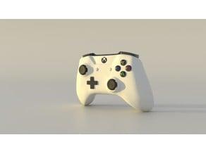 Xbox One Controller Joysitck